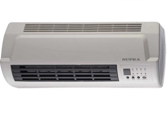 Тепловентилятор SUPRA WHS-2120 2000/1000Вт белый hansa whs 1255 dji