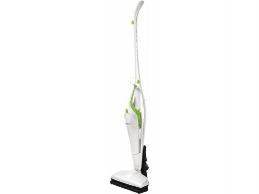 Пылесос-электровеник Scarlett SC-VC80H05 240Вт бело-зеленый