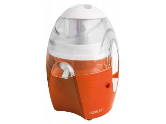 Соковыжималка Scarlett SC-JE50S25 — оранжевый