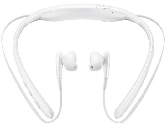 Bluetooth-гарнитура Samsung EO-BG920BWEGRU белый гарнитура samsung level on eo pn900 белый
