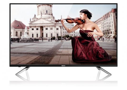 Телевизор BBK 43LEM-1018/FT2C черный