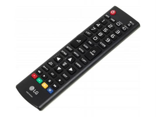 Телевизор LG 32LX341C