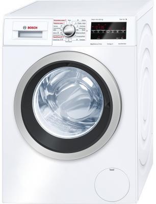 Стиральная машина Bosch WVG30461OE белый стирально сушильная машина bosch wvg 30461oe