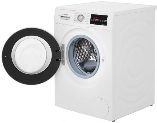 Стиральная машина Bosch WVG30461OE белый от 123.ru