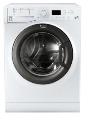 Стиральная машина Hotpoint-Ariston VMUF 501 B белый стиральная машина hotpoint ariston arusl 85
