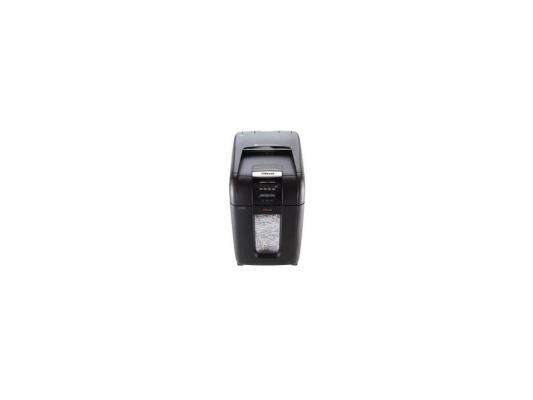 Уничтожитель бумаг Rexel Autofeed Auto+300X 8лст 40лтр 2103250EU