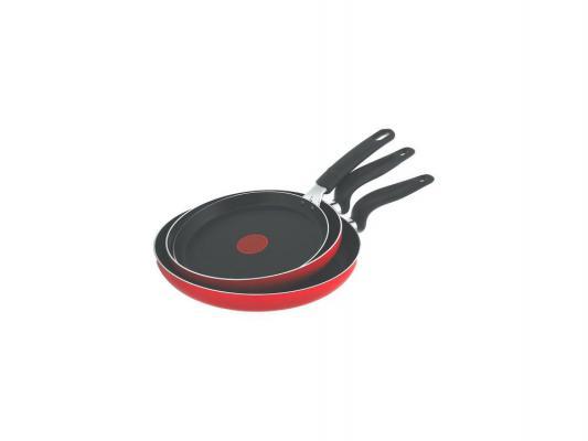 Набор посуды Tefal Tulip 04146820 22см. круглая алюминий