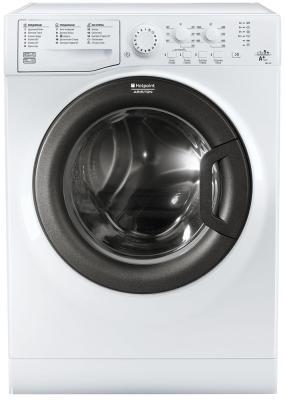 Стиральная машина Hotpoint-Ariston VMUL 501 B белый стиральная машина hotpoint ariston arusl 85