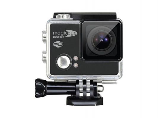 "Экшн-камера Gmini MagicEye HDS5000 1080p 60fps 1.5"" Wi-Fi HDMI"