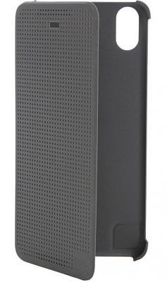 Чехол HTC HC M180 для HTC Desire 626 Dot черный