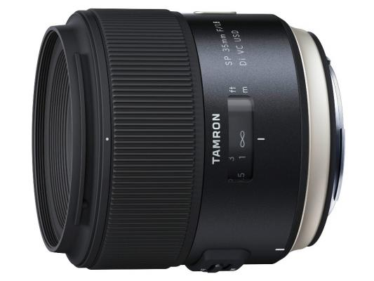 Объектив Tamron SP 35мм F/1.8 Di VC USD для Canon F012E