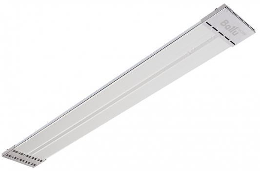 Инфракрасный обогреватель BALLU BIH-AP2-0.6 600 Вт белый ballu bwh s 100 nexus