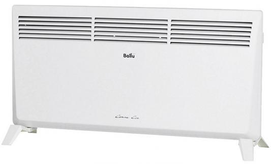 Конвектор BALLU BEC/EM-2000 2000 Вт белый конвектор ballu bec em 1500