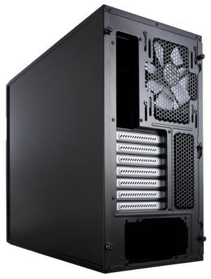 Корпус ATX Fractal Define R5 Без БП чёрный FD-CA-DEF-R5-BK-W 082590