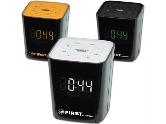 Часы с радиоприёмником First 2406-2