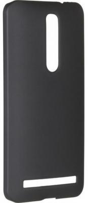 Чехол-накладка Pulsar CLIPCASE PC Soft-Touch для Asus Zenfone С ZC451CG (черная)