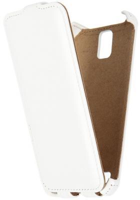 Чехол-флип PULSAR SHELLCASE для ASUS Zenfone С (ZC451CG) (белый) стоимость