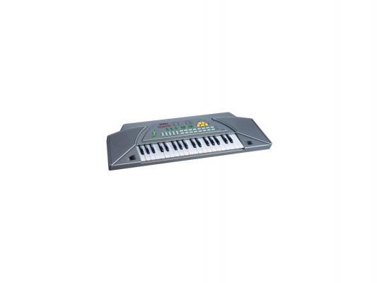 Синтезатор Supra SKB-490 37 клавиш серый