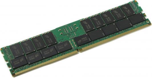 Оперативная память 32Gb PC4-17000 2133MHz DDR4 ECC DIMM Crucial CT32G4RFD4213