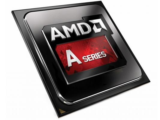 Процессор AMD A8 7670K 3.6GHz 4Mb AD767KXBI44JC Socket FM2+ OEM процессор amd athlon ii x4 845 fm2