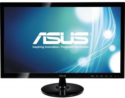 Монитор 24 ASUS VS248HR 90LME3001Q02231C- монитор игровой asus vs248hr
