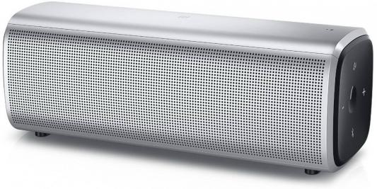 Портативная акустика Dell AD211 Bluetooth серебристый 520-AAGR портативная акустика dell ad211 bluetooth серебристый 520 aagr