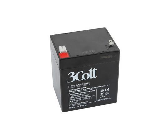 ������� ��� ��� 3Cott 12V5.0Ah