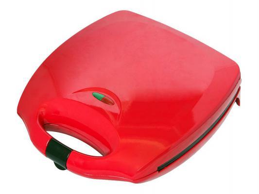 Прибор для приготовления кексов Viconte VC-154 красный