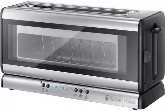 Тостер Russell Hobbs 21310-56 Clarity Glass high quality pump wbz 25