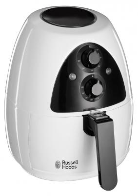 Фритюрница Russell Hobbs 20810-56 белый чёрный