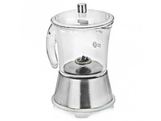 Вспениватель молока Ves V-FS23 белый/серебристый от 123.ru