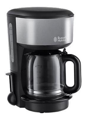 Кофеварка Russell Hobbs 20132-56 черный серый