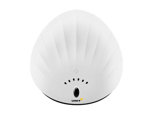 Робот-пылесос UNIT UVR-8000 белый