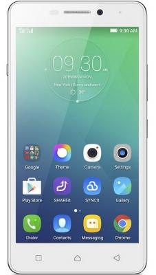 "Смартфон Lenovo Vibe P1 mini белый 5"" 16 Гб LTE Wi-Fi GPS PA1G0001RU"