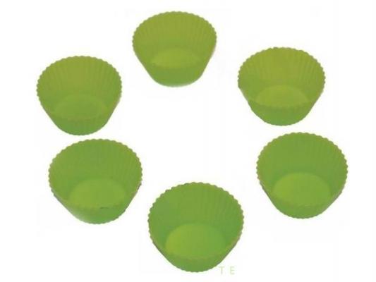Форма Marmiton 11160 для мини-кексов 6шт