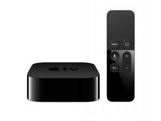 Телевизионная приставка Apple TV 32Gb (MGY52RS/A)