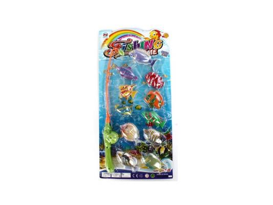 Магнитная игра Shantou Gepai Рыбалка 326-16