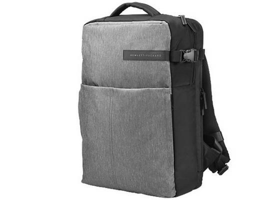 """Рюкзак для ноутбука 15.6"""" HP L6V66AA Signature Backpack серый/черный цена и фото"""