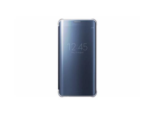Чехол Samsung EF-ZG928CBEGRU для Samsung Galaxy S6 Edge Plus ClVCover G928 черный