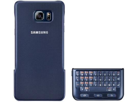 Чехол Samsung EJ-CN920RBEGRU для Samsung Galaxy Note 5 черный