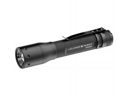 Фонарь Led Lenser P3-АFS-Р 8403-AP светодиодный черный