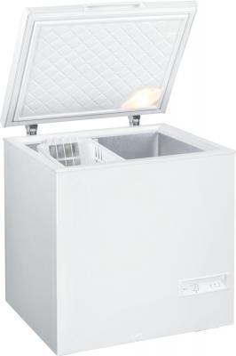 Морозильная камера Gorenje FH210W белый