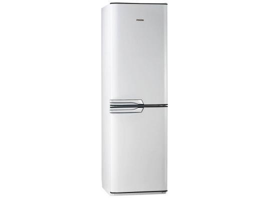 Холодильник Pozis RK FNF-172 w b белый черный холодильник pozis rk fnf 172 w b встроенные ручки черн накладки
