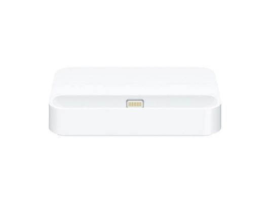 Док-станция / APO-ML8H2ZM/A / iPhone Lightning Dock-Spaсe Gray