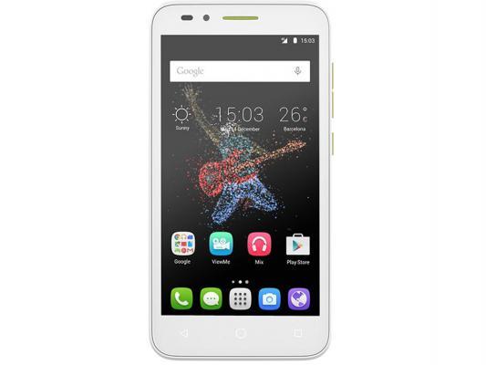 "Смартфон Alcatel OneTouch Go Play зеленый голубой 5"" 8 Гб LTE GPS Wi-Fi 7048X"