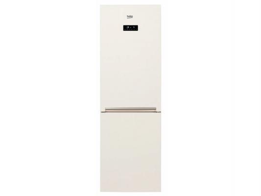 Холодильник Beko RCNK320E20B бежевый
