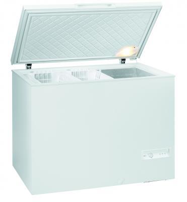 Морозильная камера Gorenje FH330W белый цена и фото