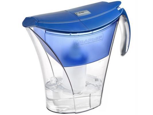 Фильтр для воды Барьер Смарт фиолетовый цена 2017