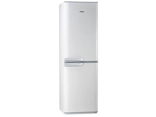 Холодильник Pozis RK FNF-172 w s белый серебристый двухкамерный холодильник позис rk fnf 172 r