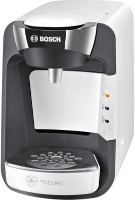 Кофемашина Bosch TAS3204 белый